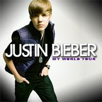 Justin Bieber World Tour 2011 on Company   Justin Bieber S  My World  Tour Is Coming To Australia