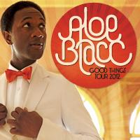 Aloe Blacc shows 'em how it's done on X-Factor!