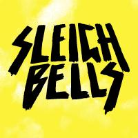 SLEIGH BELLS announce Australian shows with DZ Deathrays + BAIO (Syd show only) + I OH YOU DJs!